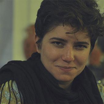 Bárbara Morais