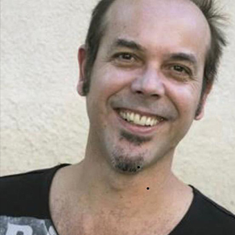 Marcio Camara